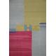 Kilim neuf - Motif contemporain - KA121297