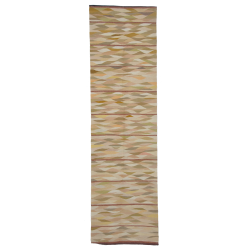 Tapis contemporain clair