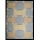 Kilim neuf - Motif contemporain - KA121273