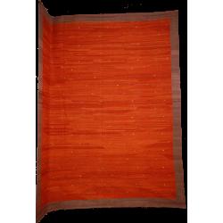 Kilim design Rouge