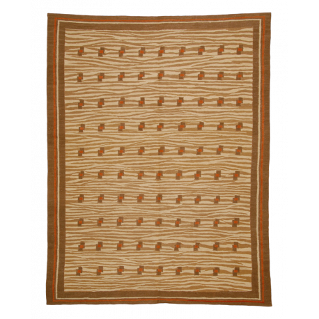 Contemporay Rug - Flatweave