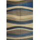 Kilim neuf - Motif contemporain - AT1405MY7