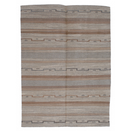 Brown Navajo Carpet
