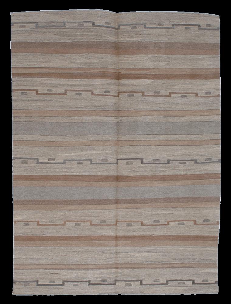 Tapis kilim design, tapis contemporain et kilim ancien - Galerie Triff