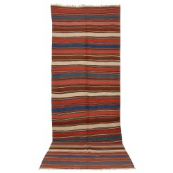 Tapis de collection -Kilim Shahsavan