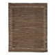Kilim neuf - Motif contemporain - AT071010