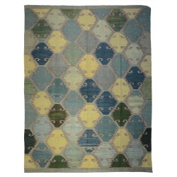 New kilim - Contemporary pattern
