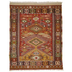 New kilim – Traditional pattern