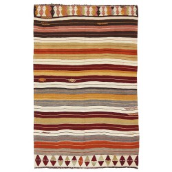 tapis tribal