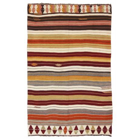 tapis tribal