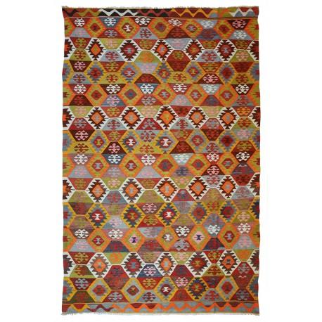 tapis colore
