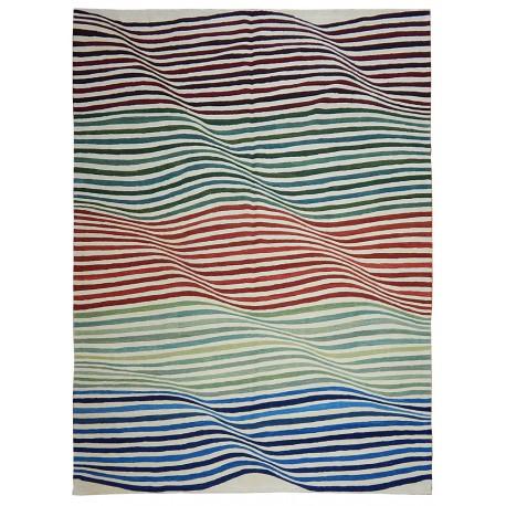 tapis contemporain paris