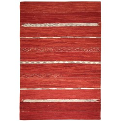 small size contemporary rug