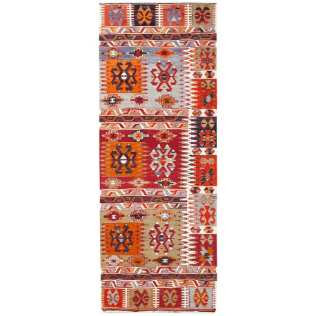 tapis de couloir vintage paris