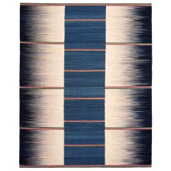 Contemporary rug paris oversize