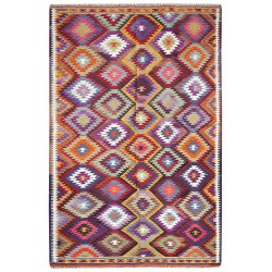 Antalya Kilim quality antique rug paris