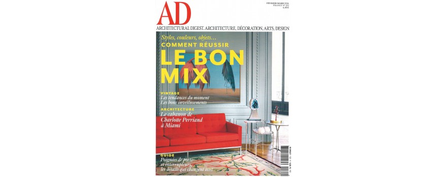 Le Style AD