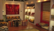 Triff present at Maison & Objet in January 2007