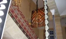 Les kilims de la Galerie Triff au Centre National des Costumes de Scène