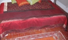 Les kilims de la Galerie Triff à La Cimentelle