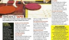 Tendance Tapis