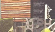 L'art du tapis