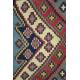 Collector's rug - Malatya Kilim
