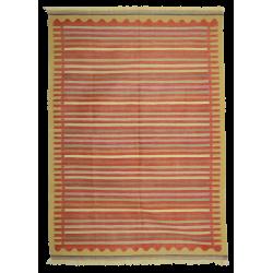 Stripes rug