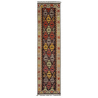 Runner rug -New kilim – Traditional pattern