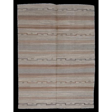 Brown Navajo Carpet