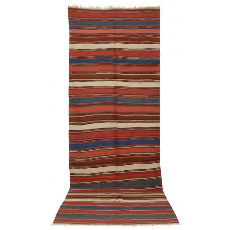 Collector's rug -Shahsavan Kilim