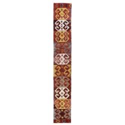 oriental style carpet corridor size