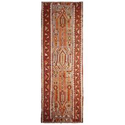 Entrance rug