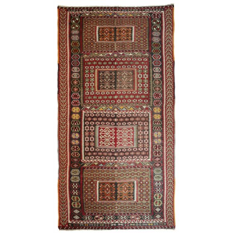 kilim ancien Paris