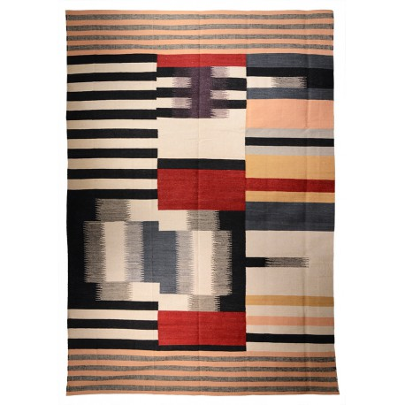 Tapis contemporain grande taille Paris
