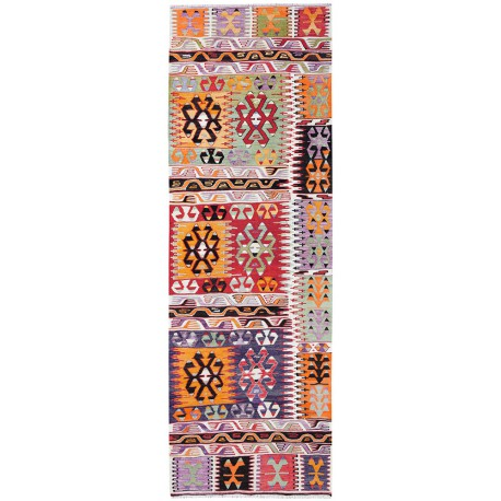 Kilim Çal tapis couloir paris