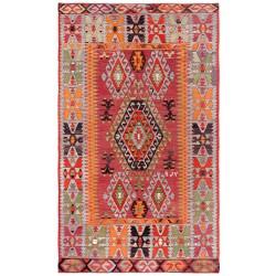 Kilim Çal tapis ancien grande taille paris