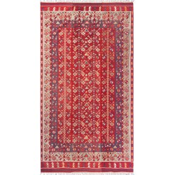 Kilim Manastir tapis ancien grande dimension paris