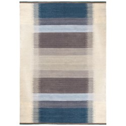 Contemporary rug light color paris