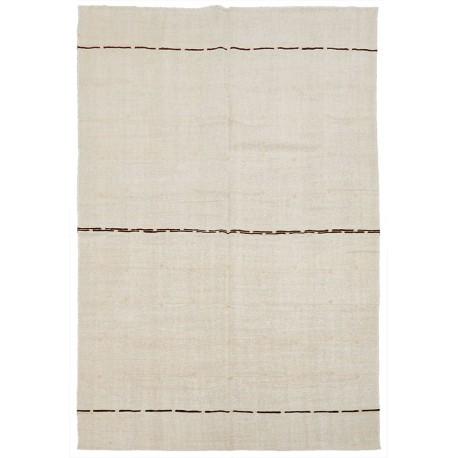 tapis en fibre naturel