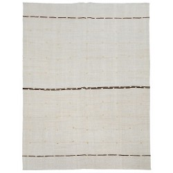 tapis en chanvre
