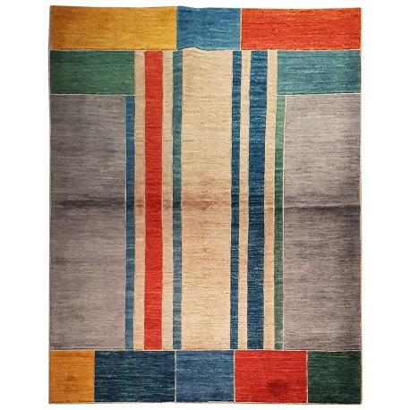 Wool rug Paris