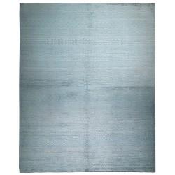 tapis moderne bleu paris