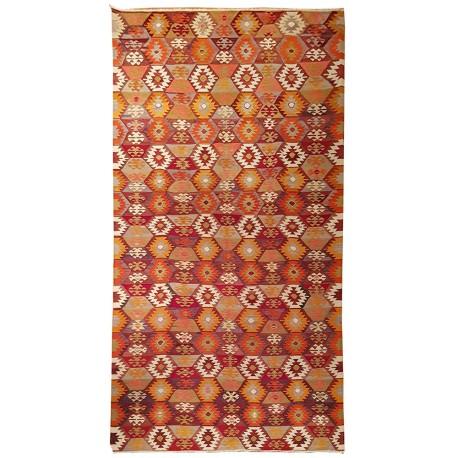 grand tapis vintage paris