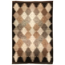 oversize rug paris natural colors