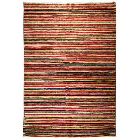 stripes modern rug paris
