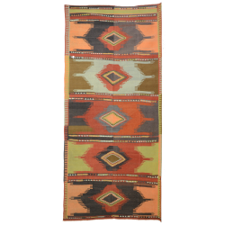Abstarct rug