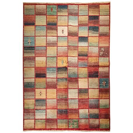 tapis colore de qualité paris