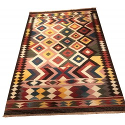 oversize graphic rug paris