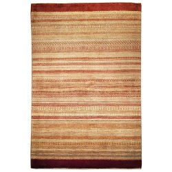 modern stripes rug paris